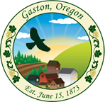 Gaston, Oregon